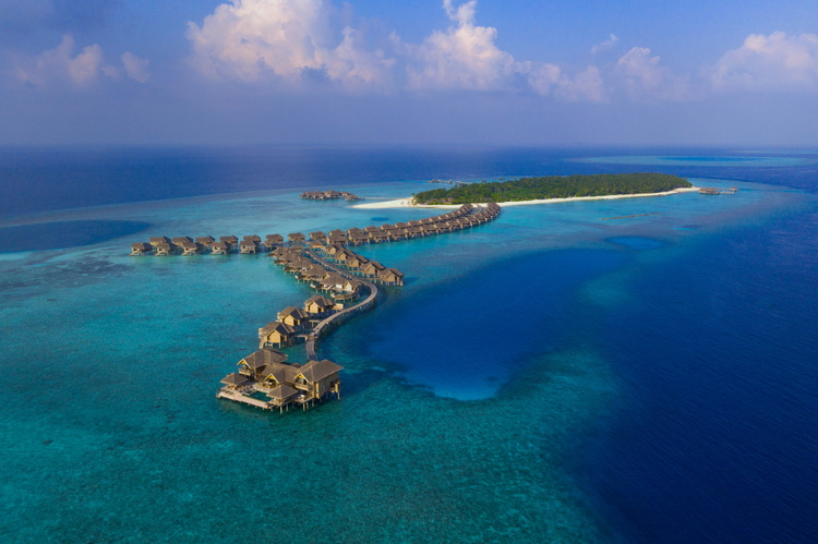 Vakkaru Maldives launches upgraded villas!