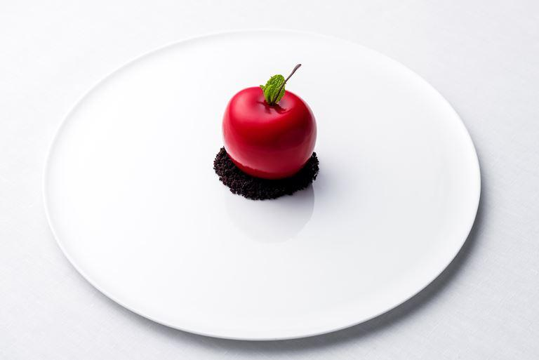 Maldives is paradise for gourmets! Haute cuisine in the Maldives!